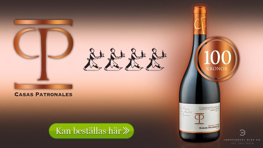 Johan Franco lär dig mer om svarta vinbär och vin, här på Vinguiden