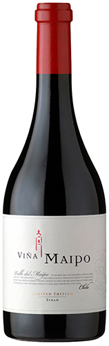 Viña Maipo Limited Edition Syrah
