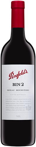 Penfolds Bin 2 Shiraz Mourvèdre