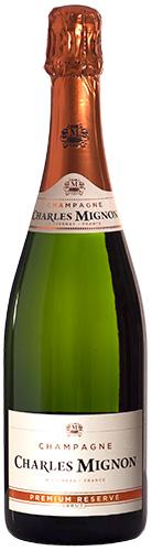 Charles Mignon Brut Premium Reserve