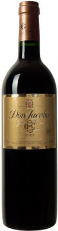 Don Jacobo Gran Reserva