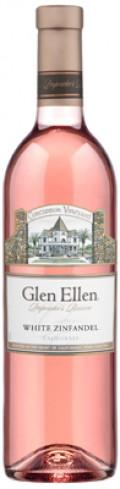 Glen Ellen White Zinfandel Reserve