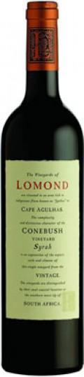 Lomond Conebush Syrah
