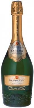 Louis Bouillot Crémant de Bourgogne Perle