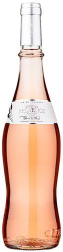 Côtes de Provence Pierre Paul Rosé