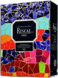 Riscal 1860 Tempranillo box