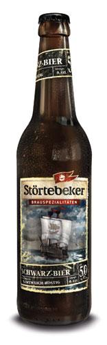 Schwarz-Bier-33L