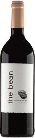 The Bean Coffee Pinotage