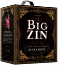 The Big Zin Zinfande