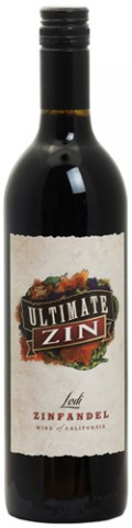 The Ultimate Zin Zinfandel