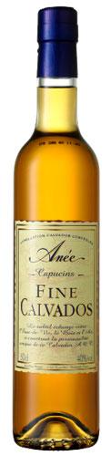 Calvados des Capucins Fine