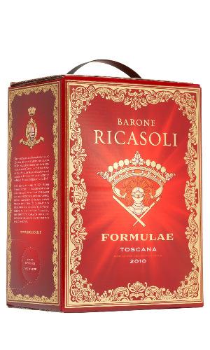 Barone Ricasoli Formulae