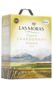 Las Moras Reserve Chardonnay