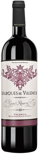Marques de Valencia Gran Reserva