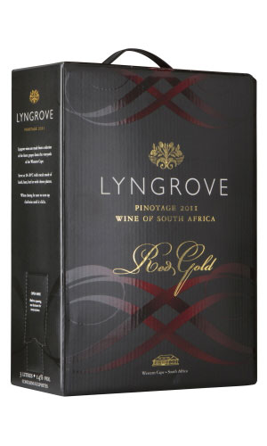 Lyngrove Pinotage