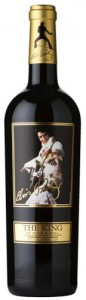 Elvis The King Cabernet Sauvignon