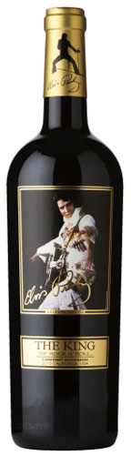 Elvis The King Cabernet Sauvignon