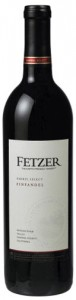 Fetzer Barrel Select Zinfandel