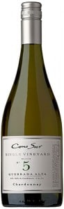 Cono Sur Single Vineyard Chardonnay