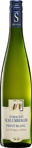 Domaines Schlumberger Pinot Blanc Les Princes Abbés