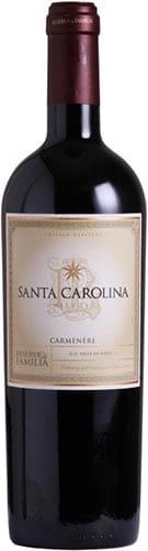 Santa Carolina Reserva de Familia Carmenère