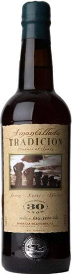Tradición Amontillado 30 Years