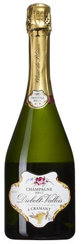 Diebolt-Vallois Prestige Brut