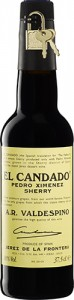 El Candado Pedro Ximenez
