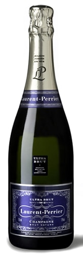 Laurent-Perrier Ultra Brut