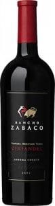 Rancho Zabaco Zinfandel