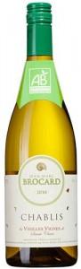 Chablis Vieilles Vignes Sainte Claire J M Brocard