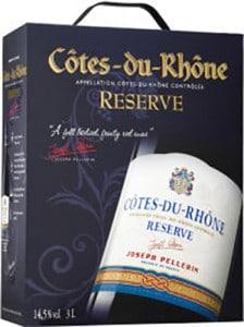 Côtes-du-Rhône Reserve