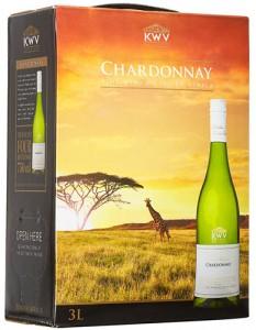 KWV Chardonnay