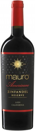Mauro Americano Zinfandel Reserve