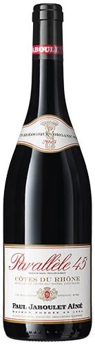 Paul Jaboulet Parallèle 45 Côtes du Rhône