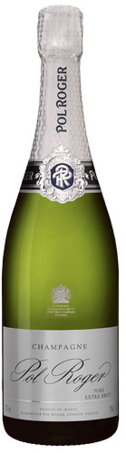 Pol Roger Pure Brut Nature