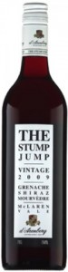 The Stump Jump Grenache Shiraz Mourvèdre
