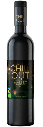 CHILL OUT Malbec Argentina