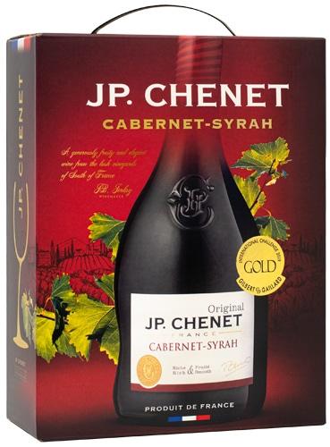 JP Chenet Cabernet-Syrah