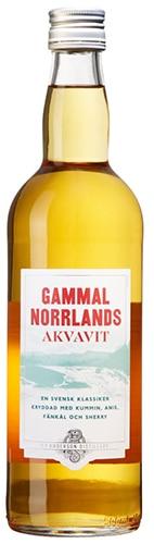 Gammal Norrlands
