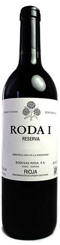 Roda I Reserva