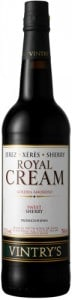 Vintry's Royal Cream