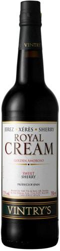 Vintry's Royal Cream