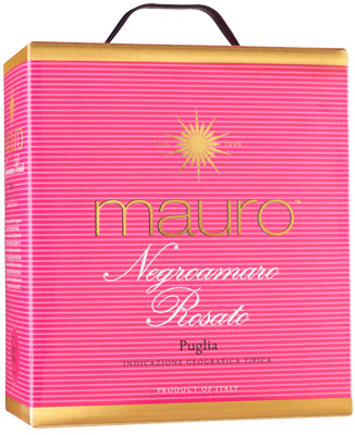 Mauro Negroamaro Rosé