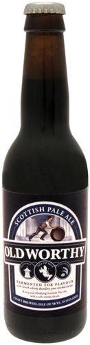 Old Worthy Scottish Pale Ale