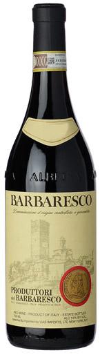 Barbaresco Produttori del Barbaresco