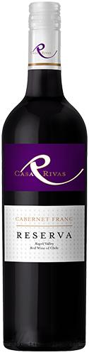 Casa Rivas Reserva Cabernet Franc