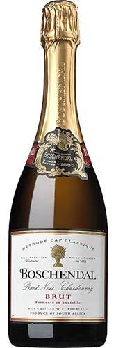 Boschendal Brut Chardonnay Pinot Noir