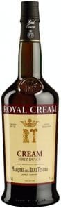 Real Tesoro Royal Cream