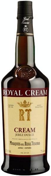 Real Tesoro Royal Cream